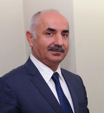 Mehmet Meriç